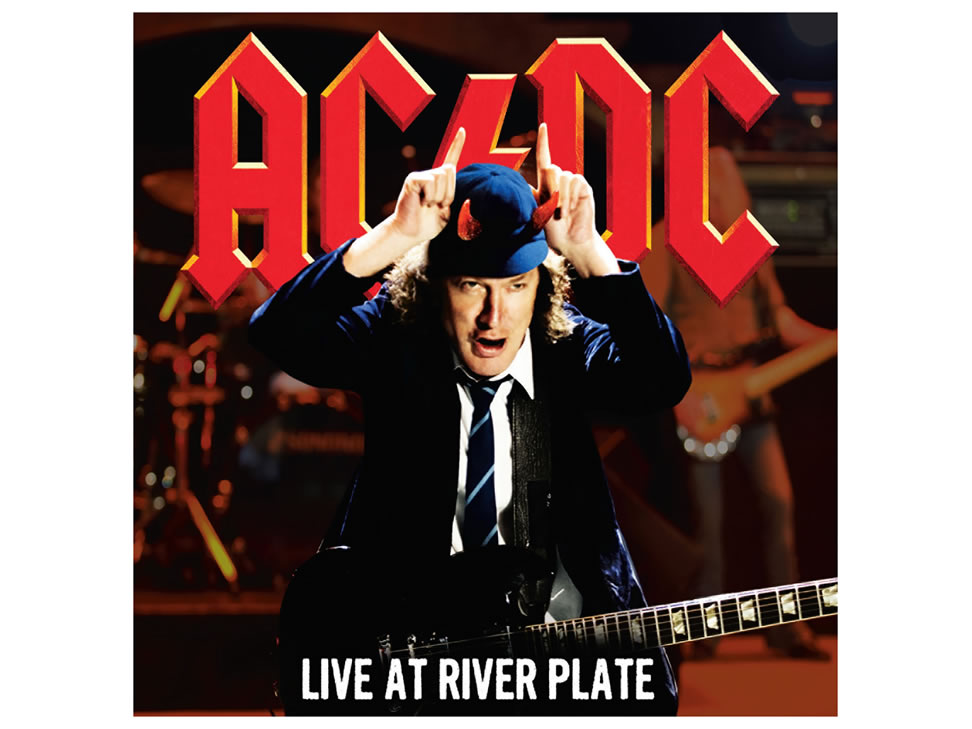 AC/DC - Live At River Plate CD Download - WarezOpen