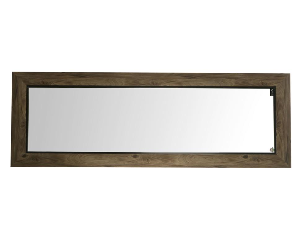 Espejo decorativo gris rectangular liverpool es parte de for Espejo rectangular